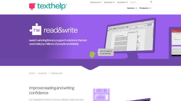 Read&Write